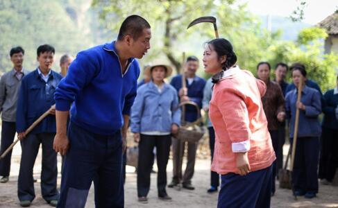 杨柿红央视红王茜华又一次验证幸福是奋斗来的
