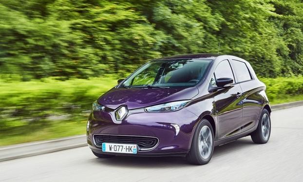 雷诺计划将ZOE电动车产量翻倍 新车或明年上市