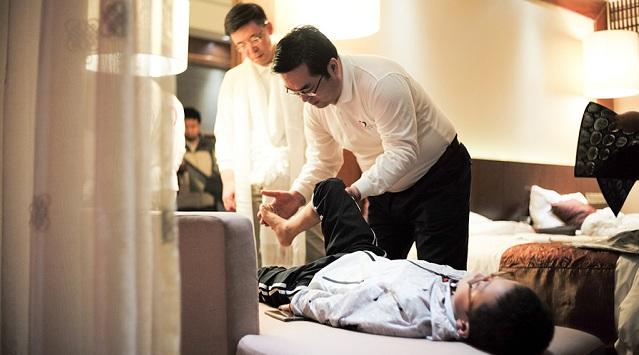 赵国光:为甘南留下一支带不走的医疗队