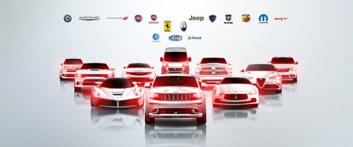 FCA启动电动车项目 玛莎拉蒂将推4款纯电动车