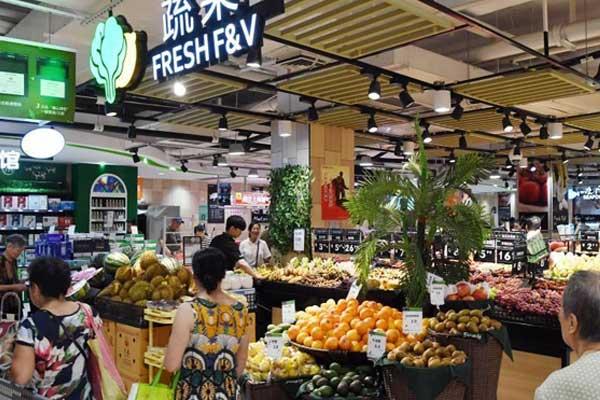 福州760多家企业市场陆续恢复营业