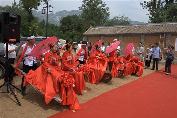 传承华夏历史文明 登封市将建二十四节气及农耕文明博物馆群落