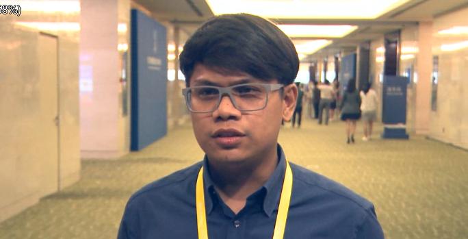 菲律宾通讯社:没有良好健康的生态  经济的成功没有任何意义