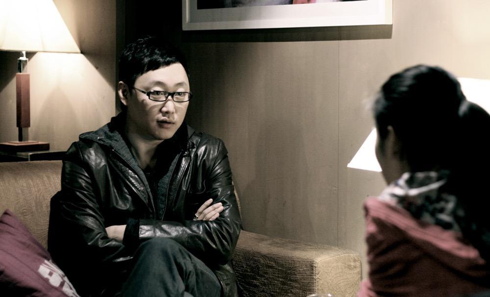 闫安:平凡的导演之路无需彩蛋