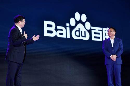 比亚迪王传福的两天两夜:携百度启动自动驾驶 与长安汽车成立合资公司