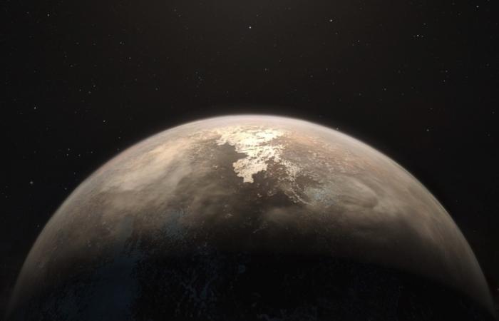 系外行星Ross 128 b越来越像是地球的大表哥