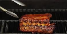 四种腌制方法做出的烤肉!肉食爱好者收藏