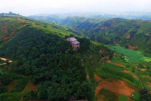 西安蓝田发现旧石器遗址 距今约210万年