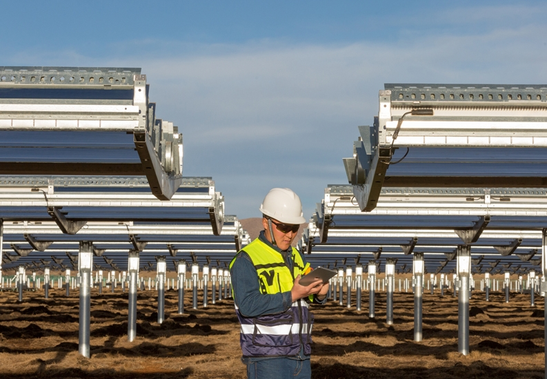 苹果在中国推出清洁能源基金 将开发1千兆瓦可再生能源