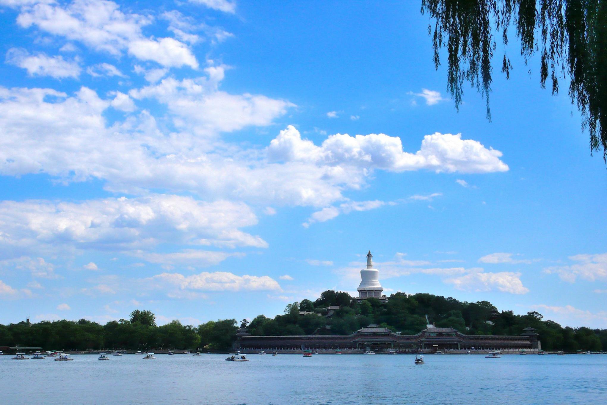 未来三年,中国这样保卫蓝天