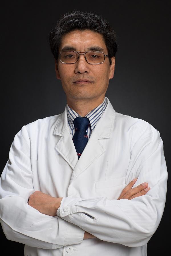 专访孙兴国:研究生命科学需要回归整体