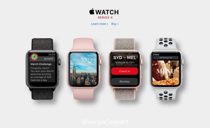 Apple Watch将迎首次设计变更: 好处还不少