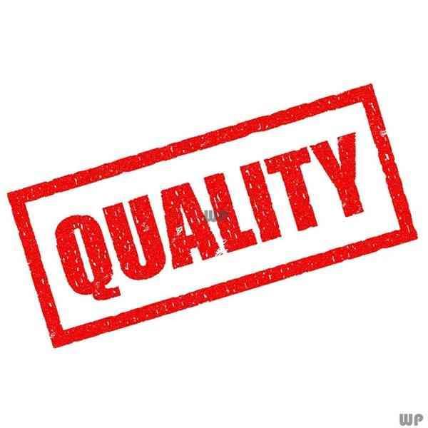 视信用质量为生命 助推企业做大做强