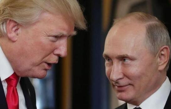 特朗普要为普京取消北约军演?他的欧洲盟友慌了