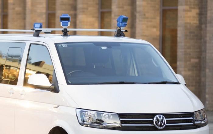 探访另辟蹊径的Baraja自动驾驶LIDAR系统