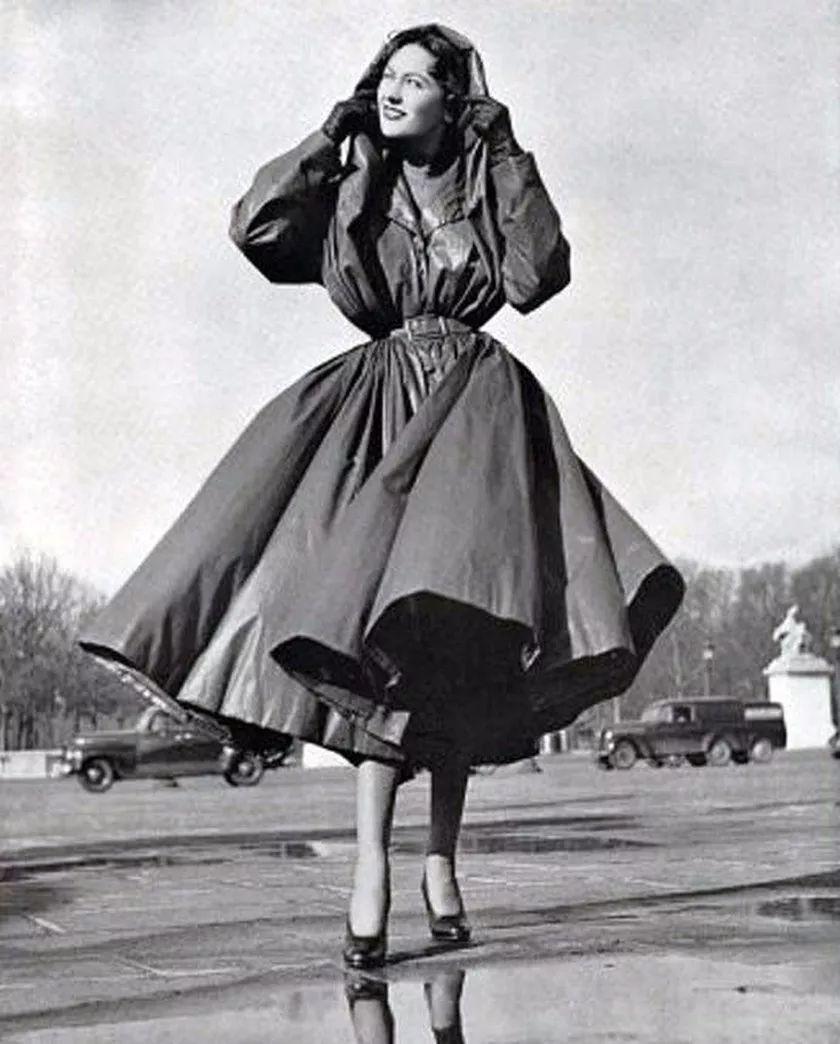 防雨防晒夏天可以穿的时髦外套了解一下