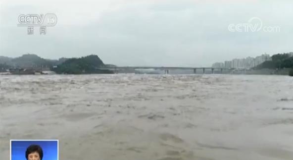 国家防总:全国241条河流发生超警洪水 受灾人口超千万