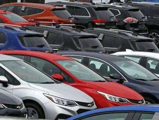 中汽协:上半年乘用车销售1177.53万辆