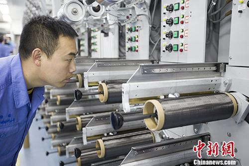 央企单月利润超2000亿元 新兴产业成利润新增长点