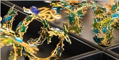 令人叹为观止的珠宝设计制作