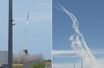 环太军演重头戏来了 美日联手发射导弹摧毁军舰