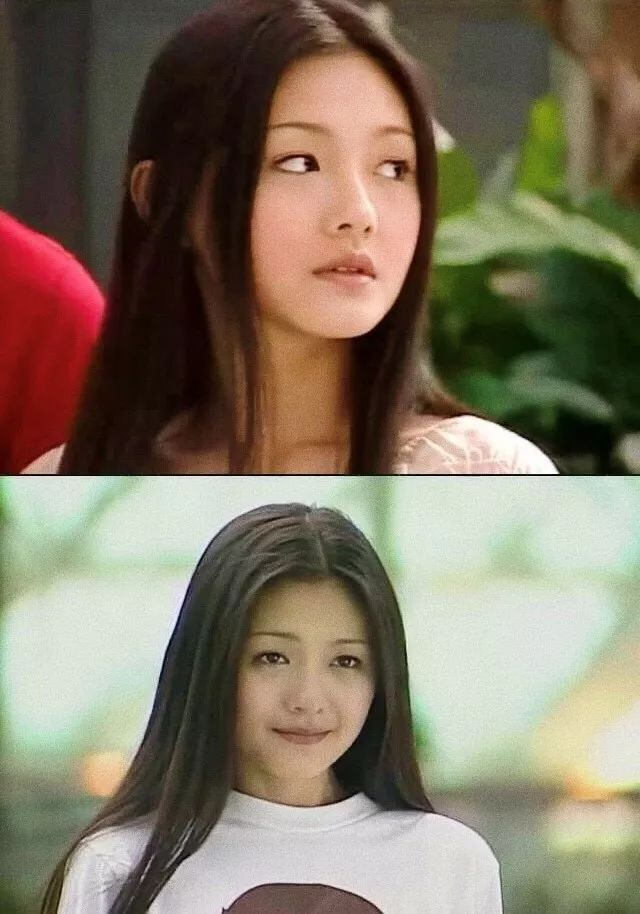 《流星花园》每10年出一版杉菜,大S郑爽沈月简直就是一部女生妆容史!
