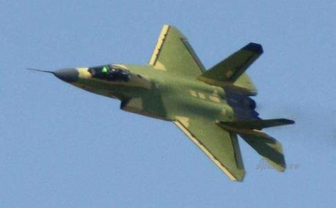 俄媒:FC31或为下代舰载机 国产发动机是前题