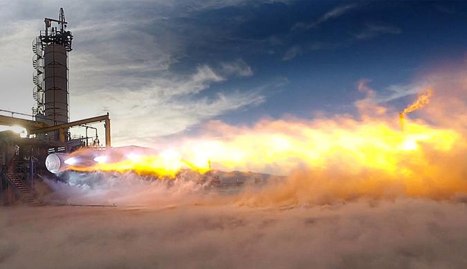 贝佐斯旗下火箭公司明年推太空游 票价最低133万元