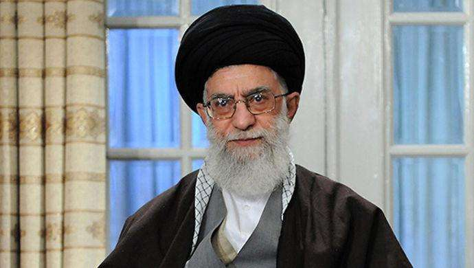 伊朗最高领袖敦促欧洲给予伊核协议必要保证
