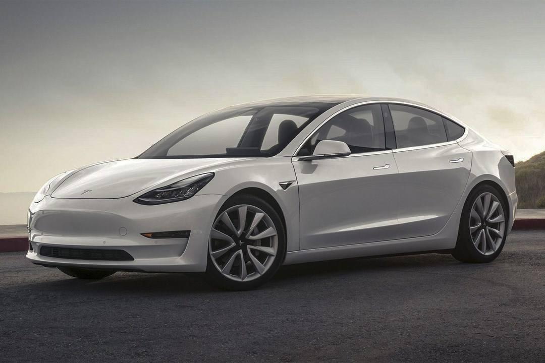 外媒:特斯拉缩短Model 3交付时间 一个月足矣