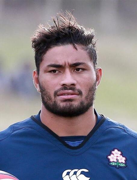 日本橄榄球国家队队员涉嫌殴打俱乐部队友遭逮捕