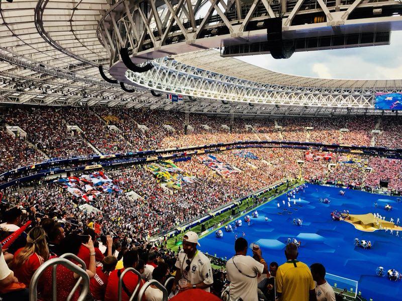 世界杯尾声:精彩与遗憾是世界杯的馈赠