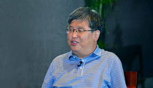 高邑副县长杨海清:中欧班列首发 助力高邑打造内陆城市发展外向型经济样板