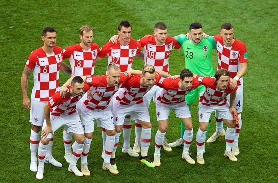 附加赛起步连踢三场加时获亚军 向克罗地亚致敬