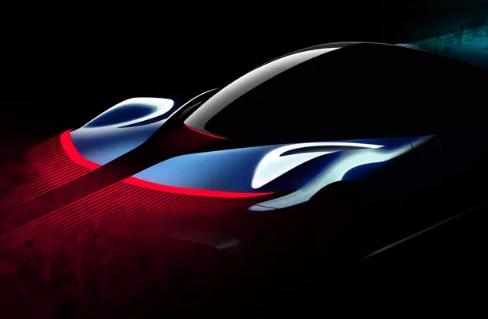 法拉利设计公司打造全新电动超跑 售价200万美元