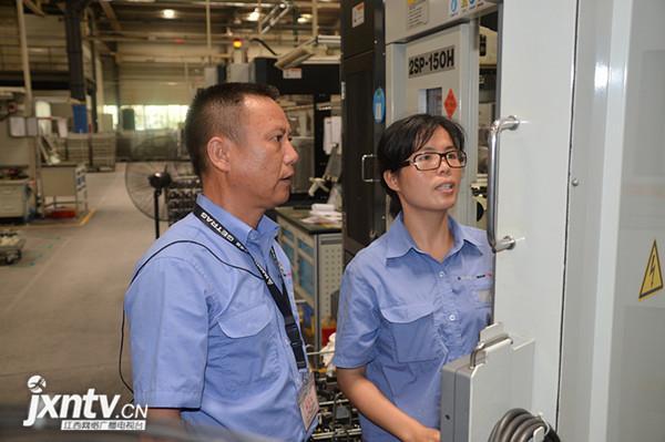【中国梦·大国工匠篇】数控三十余年 他梦想自主变速箱转动世界名车