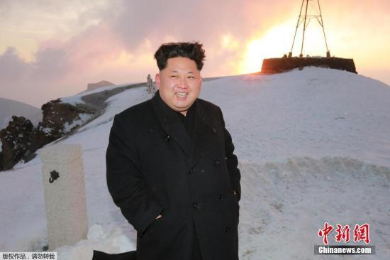 朝鲜最高人民会议颁布政令 宣布将实施大赦