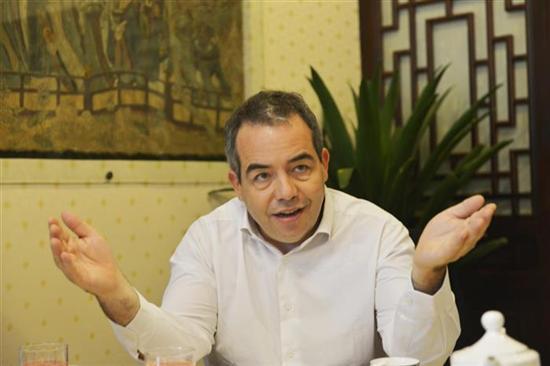 雷诺电动汽车项目副总裁:计划在中国推雷诺