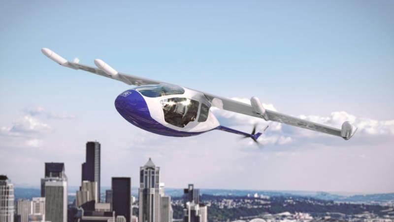 罗罗开始涉足飞行出租车 有望在下个十年升空
