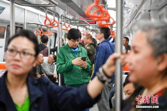 新政:城市地铁建设门槛更高 在建项目管控更严