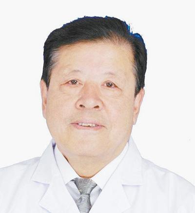 国医大师沈宝藩:治病常体病人心