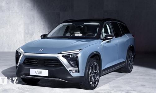 蔚来汽车计划在2-3年内在德国出售电动汽车