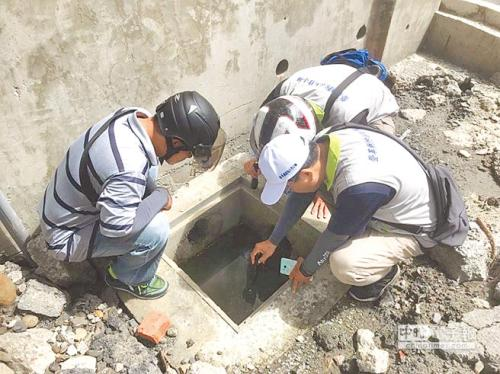台湾高雄开展环境整顿 全力防堵登革热传播