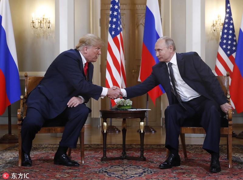 """俄总统经济顾问:对""""普特会""""没过高期待 俄中应更好协调立场"""