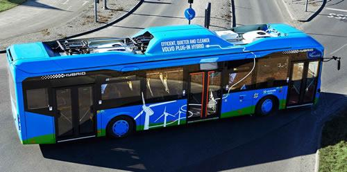 韩国新能源产业突破桎梏 氢动力公交8月试运行