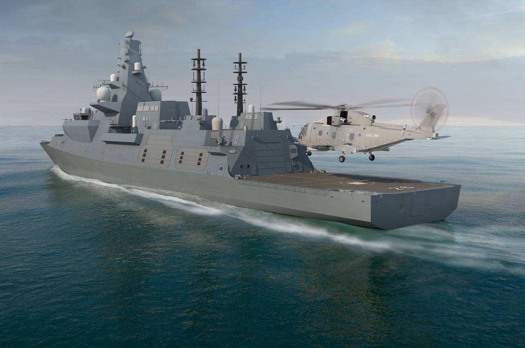"""港媒:澳大利亚用英制军舰""""猎杀中国潜艇""""?"""