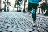初跑者需根据心率调速 保持心态莫忘初心