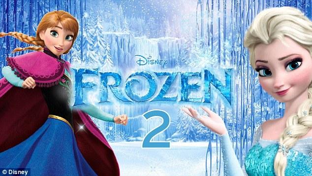 《西部世界》女主埃文•蕾切尔•伍德加盟《冰雪奇缘2》