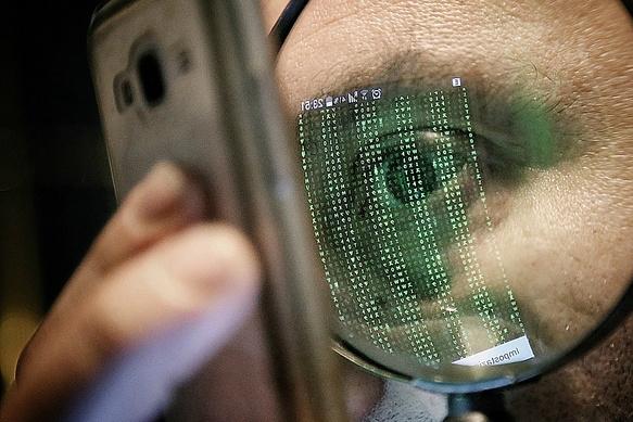 """违法可上""""公安智能""""APP缴费?连这个软件都是假的!"""