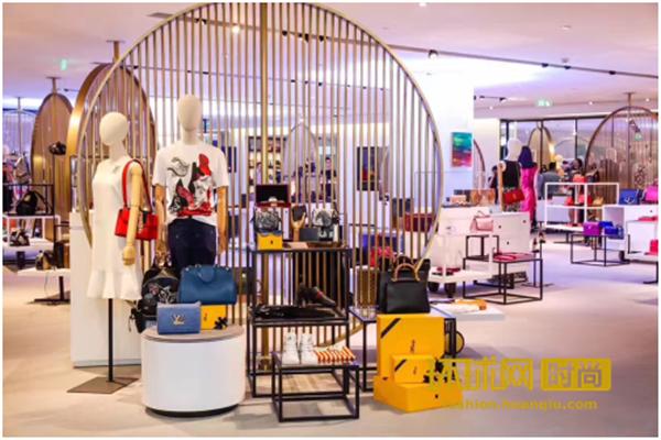 时尚圈震动|中国